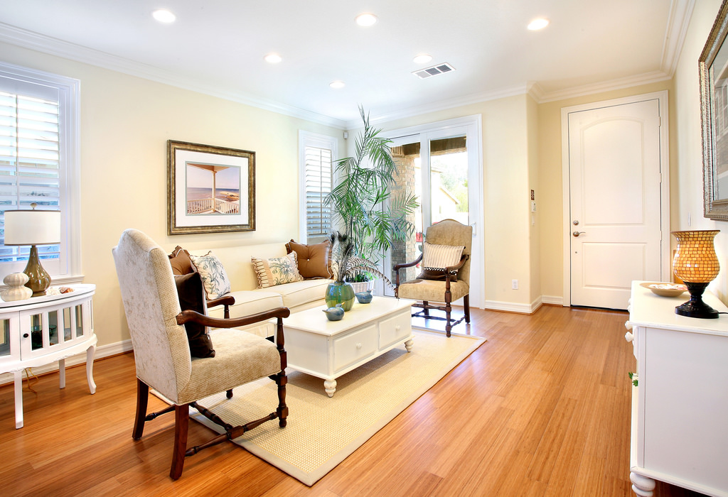 Tips for Staging Probate Property
