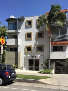 917 2nd St #201, Santa Monica CA 90275